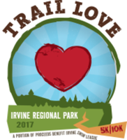 Trail Love 5K & 10K Run or Hike/Walk at Irvine Regional Park + Love Bugs Kids' Run - Orange, CA - race41777-logo.byvfPE.png