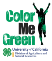 2nd Annual Color Me Green 5K Trail Run/Walk - Browns Valley, CA - race43141-logo.byH55r.png
