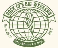Rock CF's Big Weekend - Detroit, MI - race103808-logo.bFYwL4.png