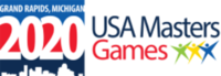USA Masters Games - Grand Rapids, MI - Grand Rapids, MI - race104283-logo.bF2rL7.png