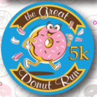 Great Donut Run / Walk 5k - Irvine, CA - race31459-logo.bw2k4O.png