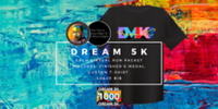 Dream 5K - Honoring Dr. Martin Luther King, Jr. Day - Southfield, MI - race104615-logo.bF5o9M.png