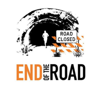 End of the Road Marathon, Half Marathon, & 4 Miler - Waterfall, PA - End_of_the_Road.png