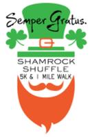 Shamrock Shuffle 5K & Fun Walk presented by Semper Gratus. - Leechburg, PA - race104819-logo.bF8quq.png