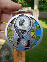 The Annual Jax Stone Make A Wish 10k/5 Run & 1 Mile Kids Run - Harborcreek, PA - race104790-logo.bF8u6E.png