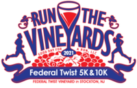 Run the Vineyards - Federal Twist 10K/5K - Stockton, NJ - race104646-logo.bF6CzZ.png
