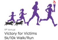 Victory for Victims 5K/10K , Kids Fun Run & 1-Mile Friendly Dog Walk - Van Nuys, CA - thumb_race52750-logo.bFZRMh.png