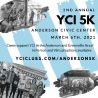 2nd Annual YCI 5K - Anderson, SC - race104983-logo.bF9El7.png