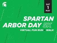 Spartan Arbor Day 5K - East Lansing, MI - race105066-logo.bF92TN.png