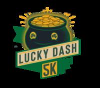 Lucky Dash 5K - Mc Farland, WI - race104202-logo.bF80Qt.png