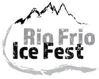 Rio Frio 5k on Ice - Alamosa, CO - RioFrio_Ice_Fest_Logo.jpg