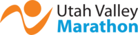 Utah Valley Marathon, Half Marathon, 10K & 5K - Orem, UT - 2017MarathonLogo.png