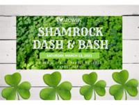 Shamrock Dash & Bash 5K Run & 1M Family Shuffle - Forney, TX - race105403-logo.bGcoGt.png