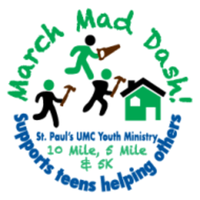 March Mad Dash - Allison Park, PA - race104700-logo.bF62MR.png