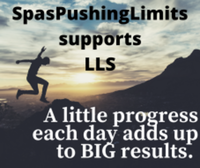 #SpasPushingLimits Supports LLS (Leukemia Lymphoma Society) - Mount Pleasant, SC - race105474-logo.bGaE50.png