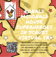 Ronald McDonald House Superheroes in Scrubs Virtual 5K - Greenville, SC - race104513-logo.bF4oKA.png