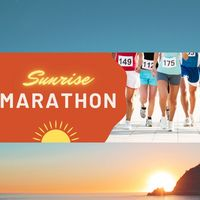 Sunrise Marathon Virtual Race - Houston, TX - Sunrise_Marathon_Virtual_Race.jpg