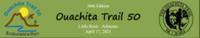 Ouachita Trail 50 Endurance Run - Little Rock, AR - race105520-logo.bGa2pt.png