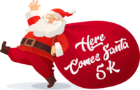 Here Comes Santa 5K Run/Walk - Scottsdale, AZ - 6bf778d4-37f6-401a-9929-cd14420bc413.png