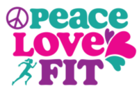 Peace, Love, Fit Challenge - Pretty Much Anywhere, CA - race105038-logo.bGamRr.png