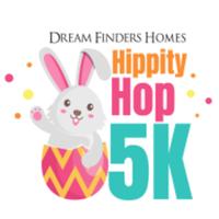 Dream Finders Homes Hippity Hop 5K - Winter Garden, FL - race105661-logo.bGcyY5.png