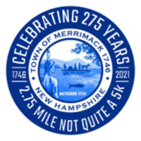 Not Quite A 5K Run/Walk in Celebration of Merrimack, NH (Live and Virtual) - Merrimack, NH - race105760-logo.bGcHwn.png