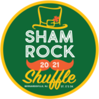 2021 Shamrock Shuffle FREE Virtual 5K - Bernardsville, NJ - race103144-logo.bGbFtF.png