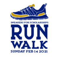 First Annual Rotary Sneakers for Scholarships Virtual 5K run/walk - Lahaina, HI - race103955-logo.bGb2cF.png