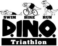 MOTUS DINO Southern Indiana Triathlon - Versailles, IN - Dino_Tri.JPG