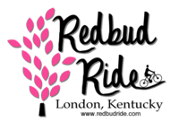 The Redbud Ride - London, KY - Redbudlogo.PNG