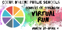 "Coeur d' Alene Public Schools Sources of Strength Virtual ""Color"" Run - Coeur D Alene, ID - race94456-logo.bGfCar.png"