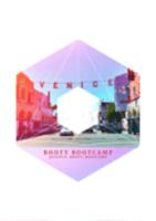 Venice Booty Bootcamp Spring 5k and Half Marathon - Santa Monica, CA - race106199-logo.bGfgXX.png