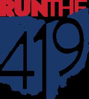 RUN THE 419 DAY - Sylvania, OH - race88748-logo.bGfg3x.png