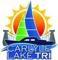 Carlyle Lake Triathlon - Carlyle Township, IL - race105959-logo.bGeR7N.png