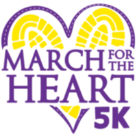March for the Heart 5K and Fun Run - York, SC - race106079-logo.bGfd58.png