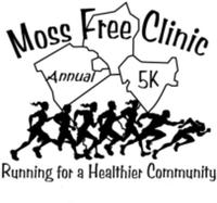 Moss Free Clinic 5K Run/Walk - Fredericksburg, VA - race104841-logo.bF8I8A.png