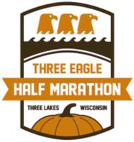 Three Eagle Half Marathon & 5K - Three Lakes, WI - race106232-logo.bGfCN5.png