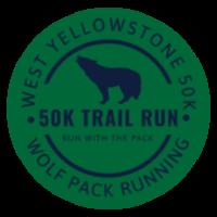 West Yellowstone 50K Trail Race - West Yellowstone, MT - race106332-logo.bGgifL.png