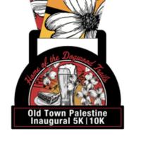 Old Town Palestine 5K / 10K - Palestine, TX - race106036-logo.bGiUs9.png