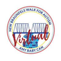 Any Baby Can New Braunfels  Virtual Walk & Superhero Car Parade - New Braunfels, TX - race106084-logo.bGgekP.png