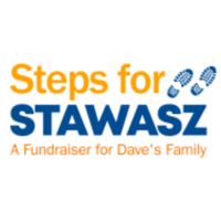 Steps for Stawasz: A Fundraiser for Dave's Family - Springfield, MA - race106254-logo.bGgSIf.png
