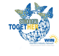 WIN 2021 Scholarship Walk  - Step in Front of Conference - Win, GA - race104390-logo.bGcjG4.png