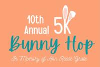 10th Annual Bunny Hop 5K & Fun Run - Orange Beach, AL - race106537-logo.bGhj-6.png