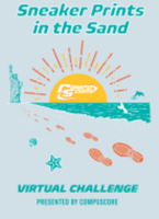 Sneaker Prints in the Sand 2021  Virtual Challenge Presented by CompuScore - Any City - Any State, NJ - race105674-logo.bGg07N.png