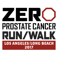 ZERO Prostate Cancer 5k Run/Walk, 1 Mile Walk and a Kids Dash for Dads - Long Beach, CA - ZEROLOGO.jpg