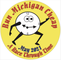 A Race Through Time - Run Michigan Cheap - Any City, Any State, MI - race106306-logo.bGgdAD.png