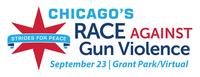 Strides For Peace, Race Against Gun Violence - Chicago, IL - 2021_Race_Logo.jpg
