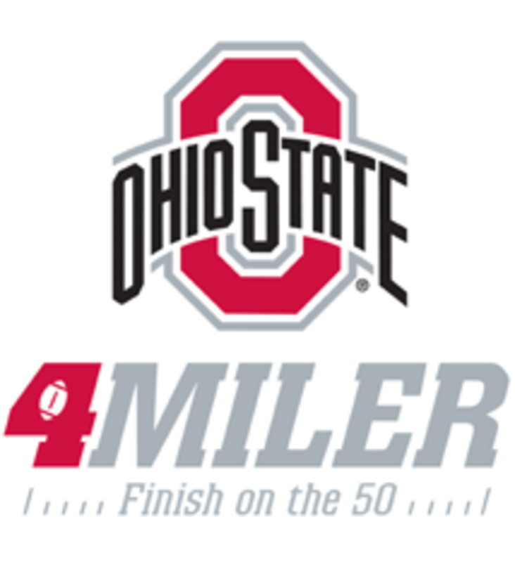 Image result for ohio state 4 miler