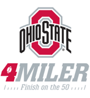 Ohio State Four-Miler - Columbus, OH - racelogo.png