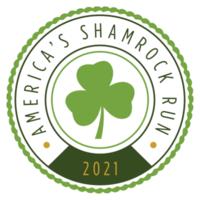 America's Shamrock Run - Memphis, TN - Shamrock_logo.png